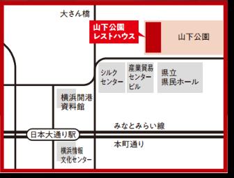 イベント場所マップ